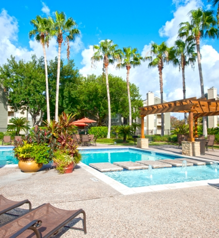 Camden Copper Ridge Apartments in Corpus Christi, Texas